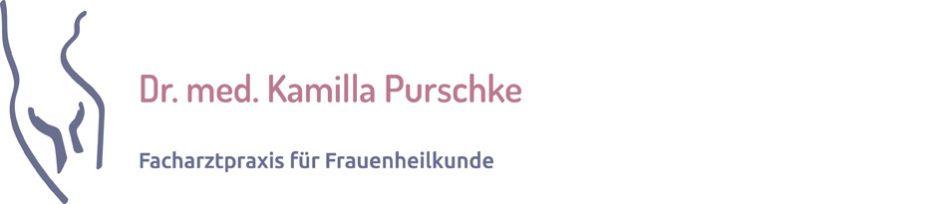 Dr. med. Kamilla Purschke